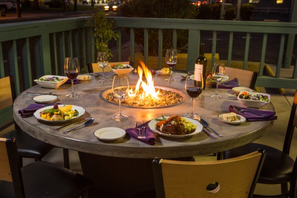 Different Types Of Fire Pits Don T Forget The