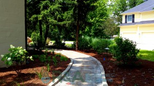 What type of mulch is best for your grand rapids landscape for Landscaping rocks grand rapids mi