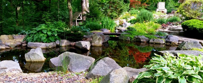 Nothing Beats The Scenic View And Soothing Sounds Of A Waterfall Or Pond U2013  Unless Of Course That Waterfall Or Pond Is Right In Your Backyard, ...
