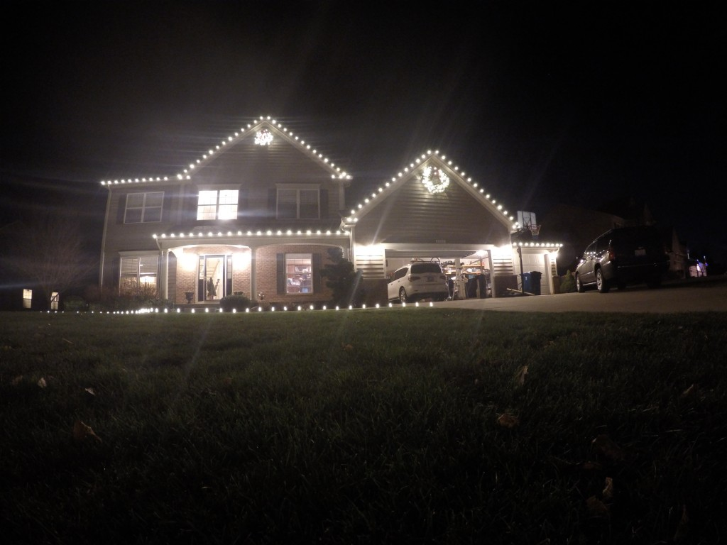Professional Christmas Lighting-Grand Rapids