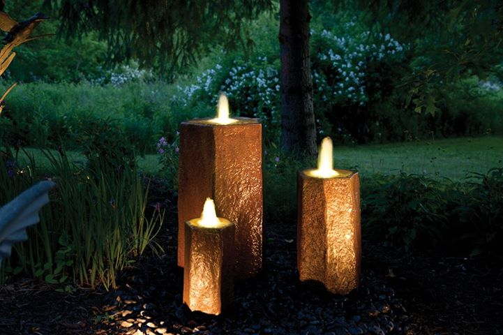 Water Feature Trends 2016 Fountains