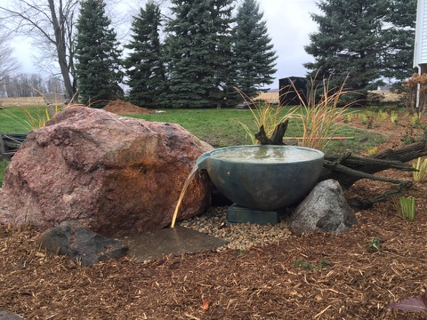 Pond Contractor Services Grand Rapids