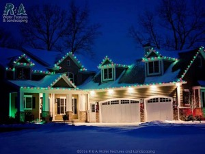 Christmas Lighting Ideas Grand Rapids Kalamazoo