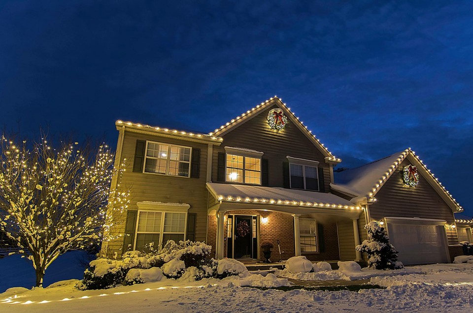Why Rent Christmas Lights Owning Christmas Lights Holiday Decoration Grand Rapids Kalamazoo